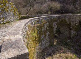 Masargia – Rachi Bridge